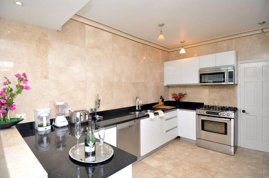 8 For Sale Fully Furnished 5 Bedroom 5 Bath Ocean Front Villa In Pelican Key St Maarten Fully Loaded Kitchen Ireteam
